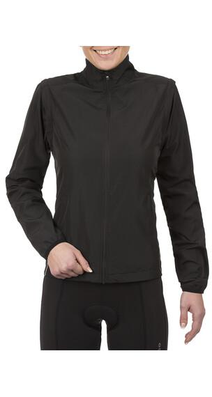 VAUDE Women's Dundee Classic ZO Jacket zwart